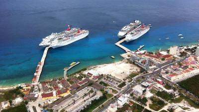 Panoramic Tours from Cozumel